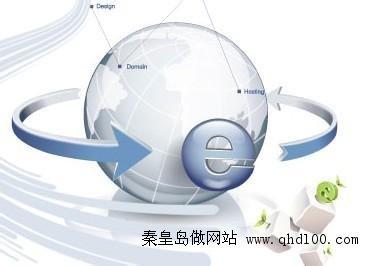 秦皇岛网站制作公司如何给客户策划一个网站