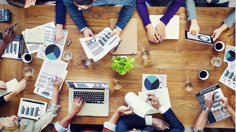 十个网络营销团队需要掌握的技能