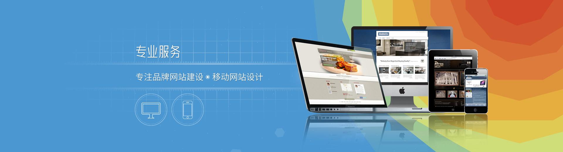 秦皇岛企业网站网页设计第一印象的重要性