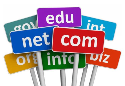 选择注册一个好域名的几条原则