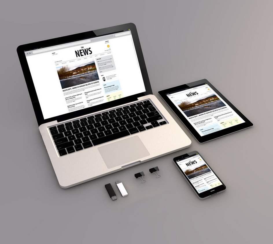 优秀的企业网站开发设计有什么特点?