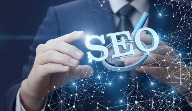 网站服务器对企业建站优化排名的影响