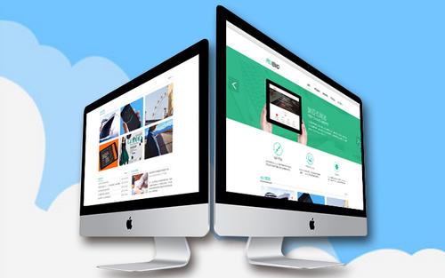 网站建设怎样才能提高企业营销价值?